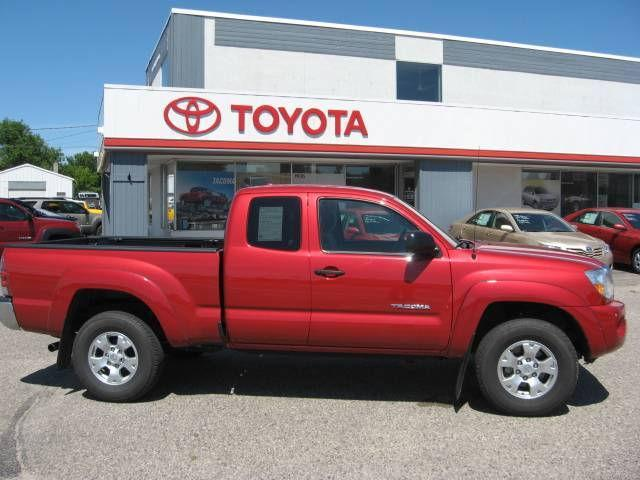 2010 toyota tacoma for sale in bemidji minnesota classified. Black Bedroom Furniture Sets. Home Design Ideas