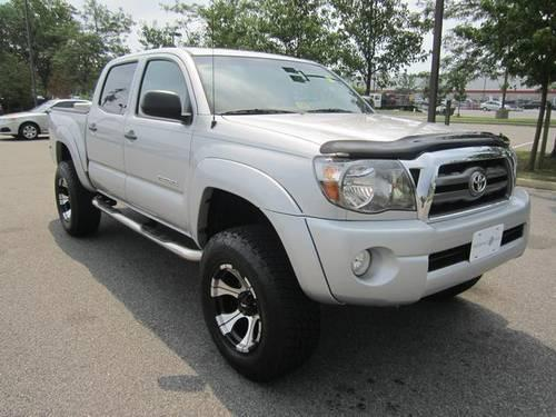 2010 toyota tacoma for sale in chesapeake virginia classified. Black Bedroom Furniture Sets. Home Design Ideas