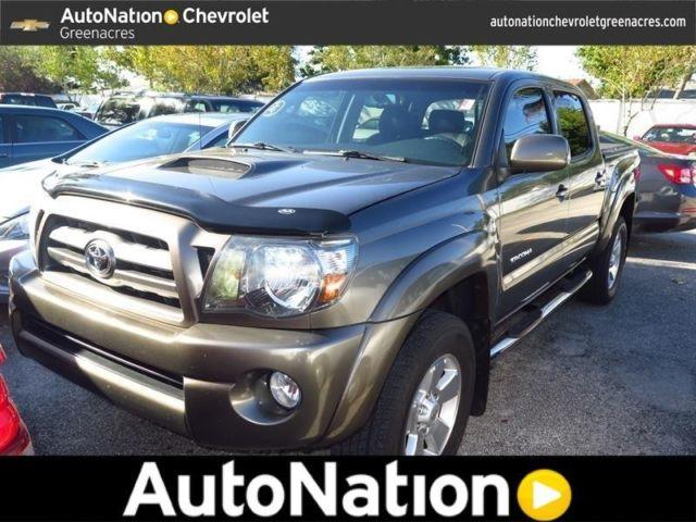 2010 Toyota Tacoma for Sale in Greenacres, Florida ...