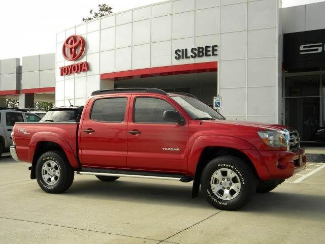 2010 toyota tacoma base for sale in silsbee texas classified. Black Bedroom Furniture Sets. Home Design Ideas