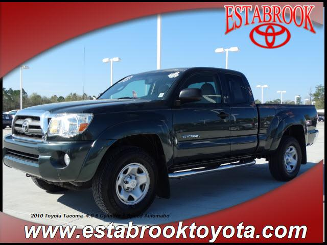 2010 Toyota Tacoma Moss Point, MS