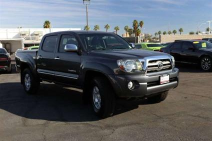 2010 toyota tacoma prerunner for sale in las vegas nevada classified. Black Bedroom Furniture Sets. Home Design Ideas