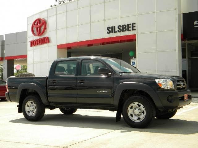 2010 toyota tacoma prerunner for sale in silsbee texas classified. Black Bedroom Furniture Sets. Home Design Ideas