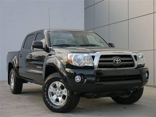 2010 toyota tacoma truck double cab 4x4 truck for sale in fayetteville north carolina. Black Bedroom Furniture Sets. Home Design Ideas