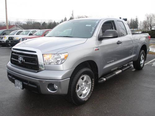 2010 toyota tundra double cab 4x4 grade for sale in new. Black Bedroom Furniture Sets. Home Design Ideas
