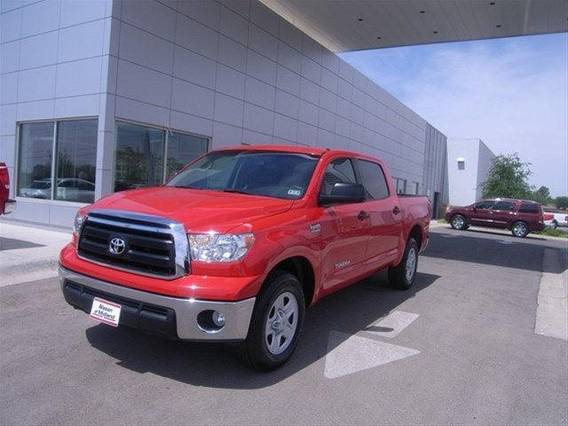2010 toyota tundra grade for sale in midland texas classified. Black Bedroom Furniture Sets. Home Design Ideas