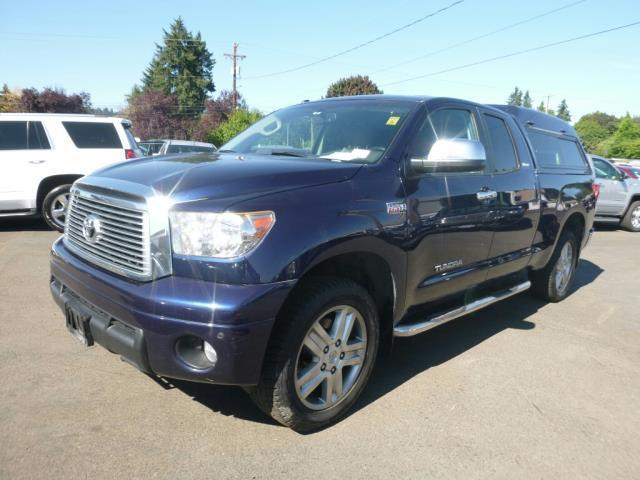 2010 toyota tundra limited 4x4 limited 4dr double cab pickup sb 5 7l v8 for sale in gladstone. Black Bedroom Furniture Sets. Home Design Ideas