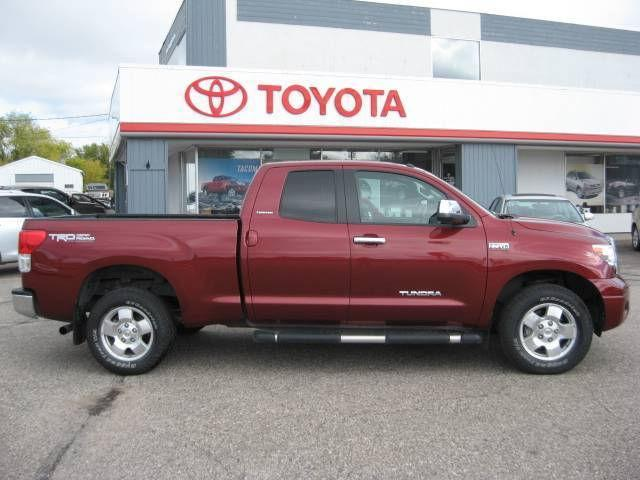 2010 toyota tundra limited for sale in bemidji minnesota classified