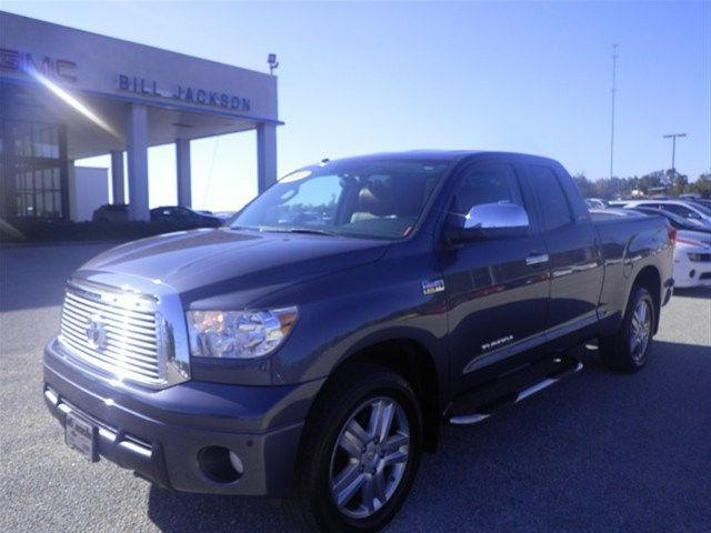 2010 toyota tundra limited for sale in troy alabama classified. Black Bedroom Furniture Sets. Home Design Ideas