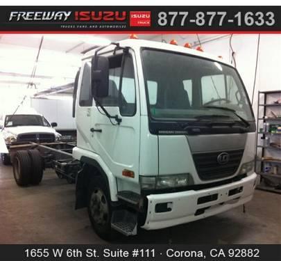 Nissan Of Visalia >> 2010 UD Trucks NISSAN UD 2300 LP COLD PL for Sale in ...