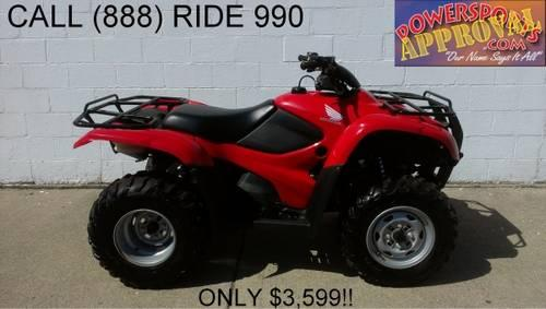 2010 used Honda Rancher 4X4 420 ATV for sale - u1467