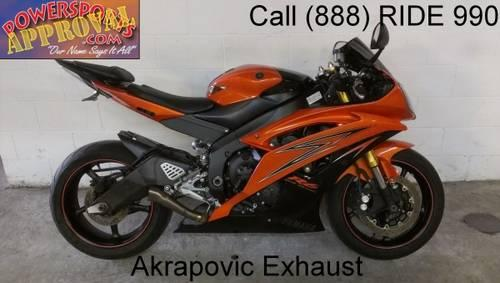 2010 used yamaha r6 crotch rocket for sale u1800 for sale for 2010 yamaha r6 for sale