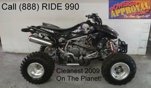 2010 used yamaha yfz450x atv for sale less than 50 hours for Yamaha atv for sale used