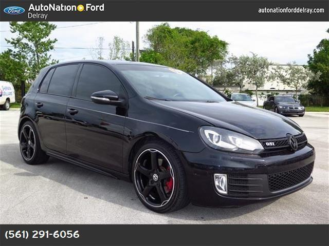2010 volkswagen gti for sale in delray beach florida classified americanli. Cars Review. Best American Auto & Cars Review