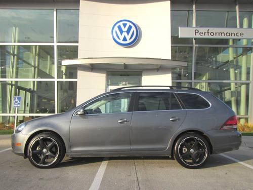 2010 volkswagen jetta tdi sportwagen sportwagon diesel for sale in canton south dakota. Black Bedroom Furniture Sets. Home Design Ideas