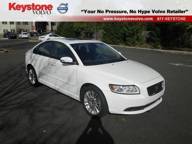2010 Volvo S40 Sedan For Sale In Berwyn Pennsylvania