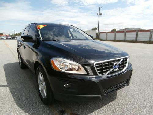 2010 volvo xc60 suv for sale in warner robins georgia classified. Black Bedroom Furniture Sets. Home Design Ideas