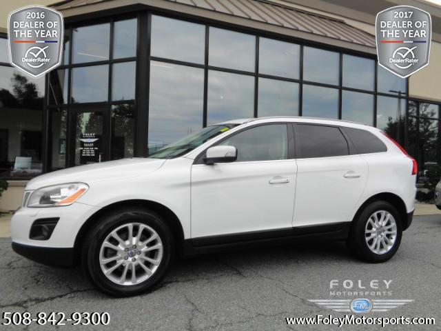2010 volvo xc60 t6 awd t6 4dr suv for sale in edgemere. Black Bedroom Furniture Sets. Home Design Ideas