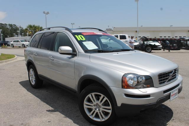 2010 volvo xc90 awd 3 2 4dr suv for sale in charleston south carolina classified. Black Bedroom Furniture Sets. Home Design Ideas