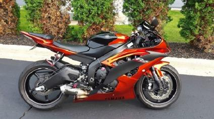2010 yamaha r6 for sale in denver colorado for 2010 yamaha r6 for sale