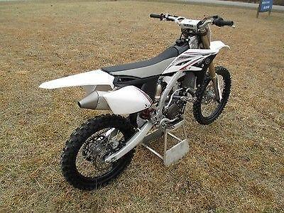 2010 yamaha yz250f for sale in bowling green kentucky classified. Black Bedroom Furniture Sets. Home Design Ideas