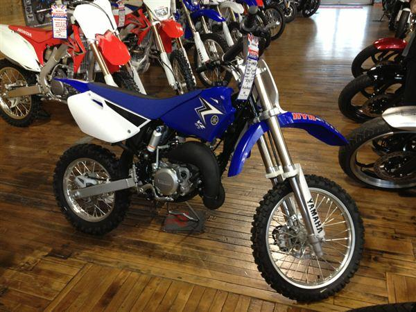 2010 yamaha yz85 for sale in marigold california classified. Black Bedroom Furniture Sets. Home Design Ideas