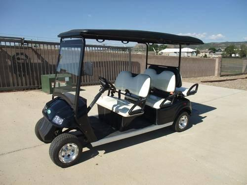 2010 Zone Spark Neighborhood Electric Vehicle Golf Cart For Sale In Beshoar Junction Colorado Classified Americanlisted Com