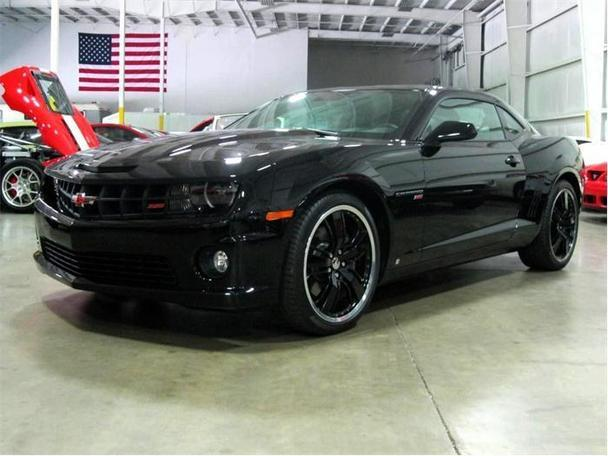 2010 chevrolet camaro rs ss for sale in kentwood michigan classified. Black Bedroom Furniture Sets. Home Design Ideas