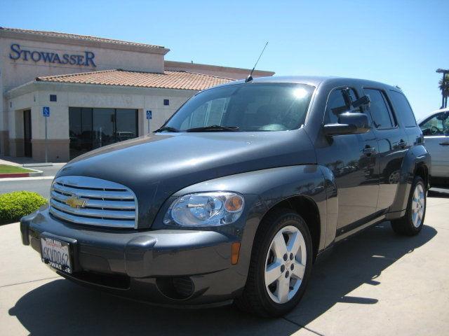 2010 Chevrolet HHR LT for Sale in Santa Maria, California ...