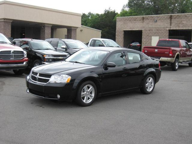 2010 dodge avenger r t for sale in morrilton arkansas classified. Black Bedroom Furniture Sets. Home Design Ideas
