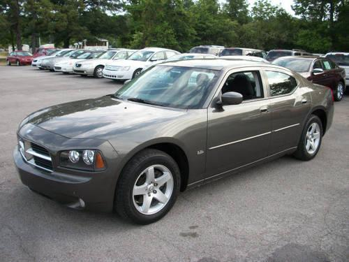 2010 dodge charger 4 dr sedan sxt for sale in hartselle alabama classified. Cars Review. Best American Auto & Cars Review