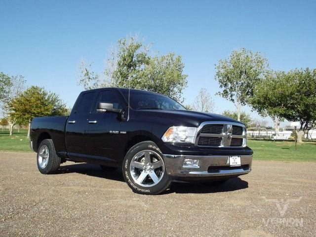 2010 dodge ram 1500 laramie for sale in vernon texas classified. Black Bedroom Furniture Sets. Home Design Ideas