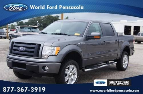 2010 ford f 150 pickup truck pk for sale in pensacola florida classified. Black Bedroom Furniture Sets. Home Design Ideas