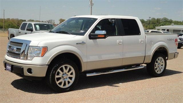 2010 F250 King Ranch For Sale 2010 Ford F-150 King Ranch For