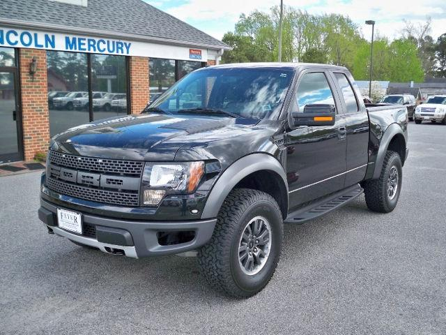 2010 ford f150 svt raptor supercab for sale in williamston north carolina classified. Black Bedroom Furniture Sets. Home Design Ideas
