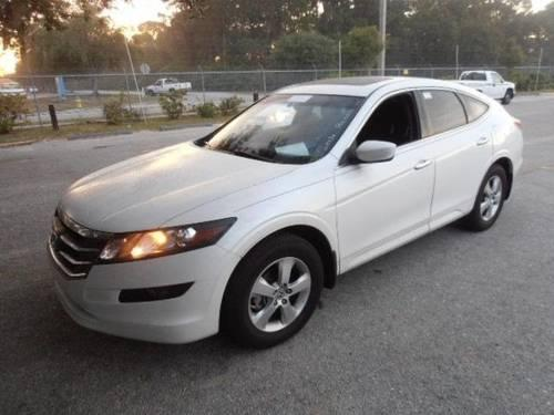 2010 Honda Accord Crosstour Hatchback EX for Sale in Dallas, Texas ...
