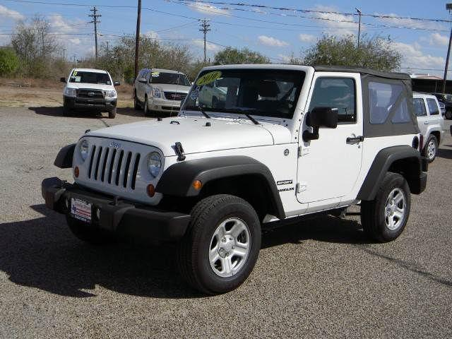 2010 jeep wrangler sport for sale in robstown texas classified. Black Bedroom Furniture Sets. Home Design Ideas