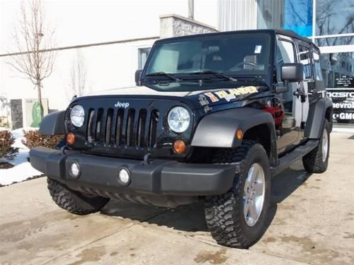2010 jeep wrangler unlimited suv unlimited sport for sale in delaware ohio classified. Black Bedroom Furniture Sets. Home Design Ideas