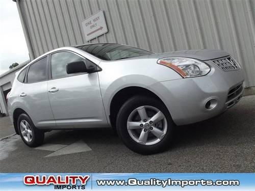 2010 nissan rogue sport utility for sale in fort walton beach florida classified. Black Bedroom Furniture Sets. Home Design Ideas