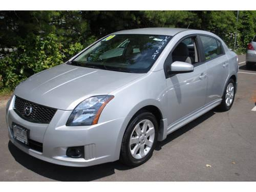 2010 nissan sentra 4 dr sedan 2 0 sr for sale in new hampton new york classified. Black Bedroom Furniture Sets. Home Design Ideas