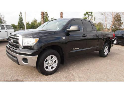 2010 toyota tundra double cab grade for sale in. Black Bedroom Furniture Sets. Home Design Ideas