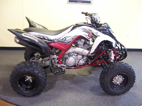 2010 yamaha raptor 700r se for sale in camp hill for Yamaha raptor 700r for sale