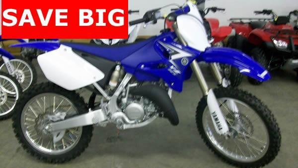 Michigan yz 125 dirt bike for sale in saint johns michigan for sale
