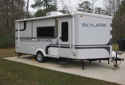 2011 21 Jayco Skylark 21 Fkv For Sale In Slidell