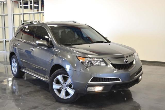 2011 acura mdx tech pkg for sale in draper utah. Black Bedroom Furniture Sets. Home Design Ideas