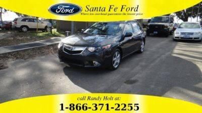 2011 Acura TSX Gainesville FL 866-371-2255 near Lake