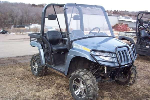 Arctic Cat Prowler  Xtx For Sale