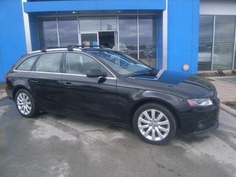 2011 audi a4 4 door wagon for sale in whitesboro texas classified. Black Bedroom Furniture Sets. Home Design Ideas