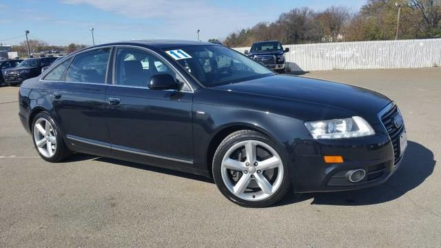 2011 audi a6 4 2 quattro prestige awd 4 2 quattro prestige. Black Bedroom Furniture Sets. Home Design Ideas