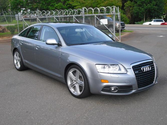 2011 audi a6 4dr sdn quattro 3 0t prestige for sale in. Black Bedroom Furniture Sets. Home Design Ideas